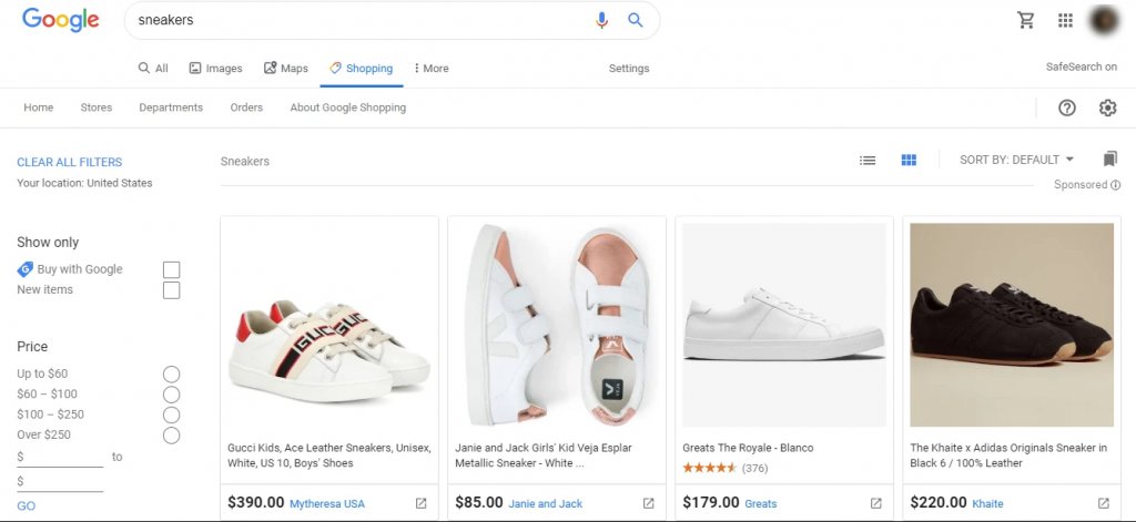google merchant WordPress plugin